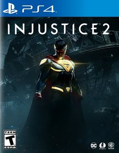 Injustice 2 [Pre-owned]