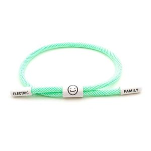Electric Family Good Times Diamond/W Bracelet