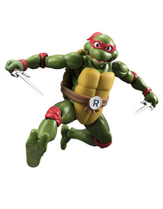Bandai S.H Figuarts Teenage Mutant Ninja Turtles Raphael Figure