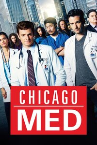 Chicago Med: Season 2 [6 Disc Set]