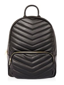 Skinny Dip Backpack Lucy Black