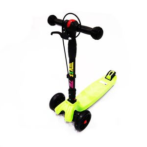 Keenz Scooter Green
