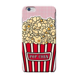 Benjamins Popcorn Case Iphone 6 Plus