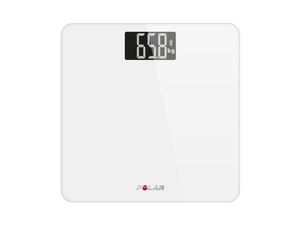 Polar Balance Smart Scale White