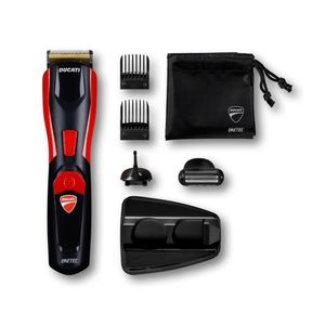 Ducati Gk618 Gear Box Trimmer Red And Black