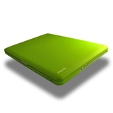 Incipio Ultra Light Feather Lime Green Macbook Pro 13