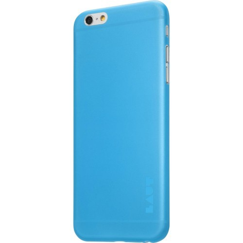 Laut Ultra Thin .45mm Case Blue Iphone 6 Plus