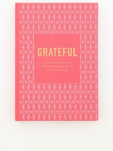 Kikki.K Gratitude Journal Inspiration
