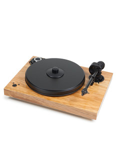 Pro-Ject 2Xperience SB Olive Turntable