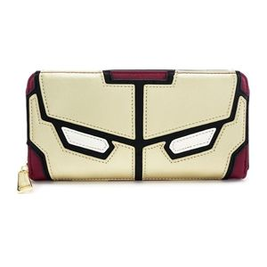 Loungefly Marvel Iron Man Wallet