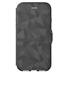 Tech21 Evo Wallet Case Black For iPhone 8/7