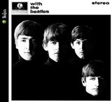 WITH THE BEATLES (LTD) (ENH) (RMST) (DIG)