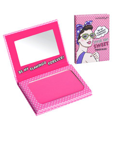 Misslyn Treat Me Sweet Powder Blush No.08 Be My Flamingo Forever