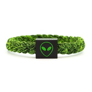 Electric Family Alien Bracelet