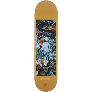 Girl Malto Jungle Series Deck G023