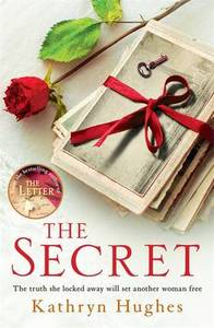 Secret: The #1 Bestselling Author of the Letter