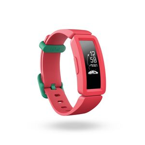 Fitbit Ace 2 Watermelon/Teal Clasp Activity Tracker