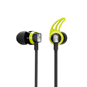 Sennheiser CX Sport Black/Yellow Wireless In-Ear Earphones