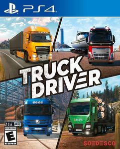 Truck Driver [US]