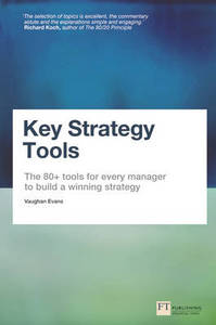 Key Strategy Tools