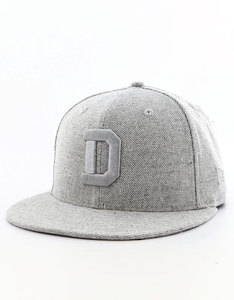New Era Basket Detroit Tigers Gray Cap