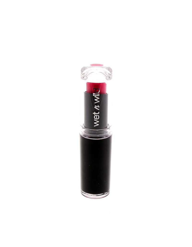 Wet N Wild MegaLast Lip Color Don'T Blink Pink