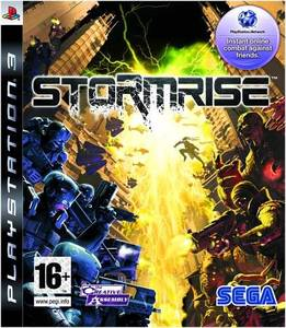 STORMRISE [PRE-OWNED]