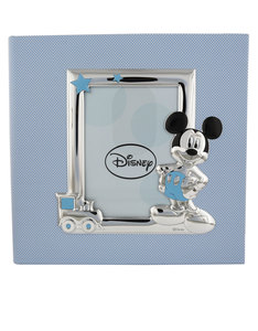 Disney Mickey Mouse Photo Frame Light Blue [30x30cm]
