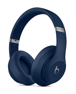 Beats by Dr. Dre Beats Studio3 Blue Wireless Over-Ear Headphones