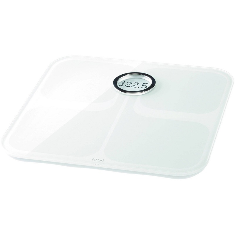 Fitbit Aria White Wifi Smart Scale