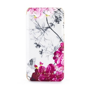 Ted Baker Babylon Mirror Folio Case for iPhone XR