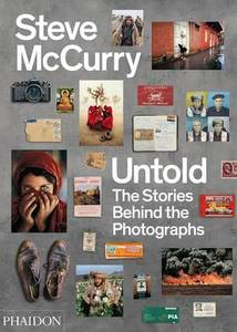 Untold The Stories Behind The Photographs
