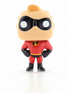Funko Pop Incredibles 2 Mr. Incredibles Vinyl Figure