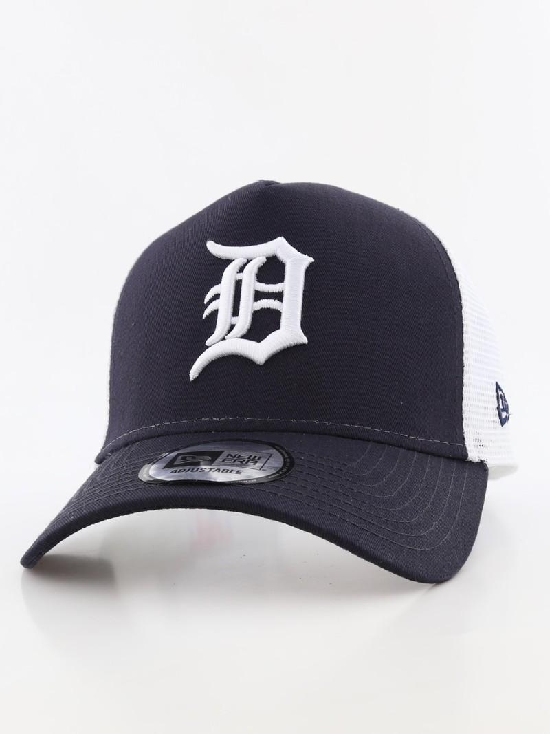 37e31f8f802 New Era Team Essential Detroit Tigers Men s Cap Navy