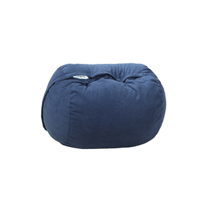Ariika Kids Sac Navy Blue Sabia Bean Bag