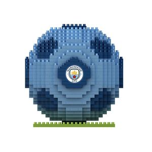 BRXLZ Manchester City Ball Puzzle