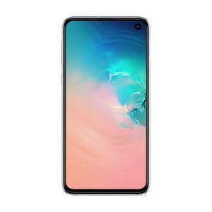 Samsung Galaxy S10E 128GB/6GB White
