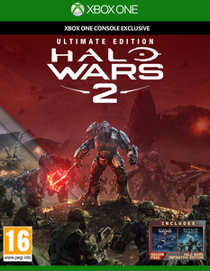 Halo Wars 2 [Pre-owned]