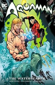 Aquaman: The Waterbearer. New Edition