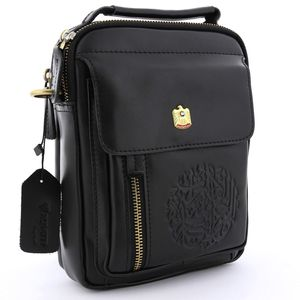 Rovatti Black Side Bag