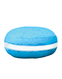 Iscream Blue Macaroon Buttercream Scented Pillow