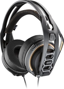 Plantronics Rig 400 Pro with Dolby Atmos Gaming Headset