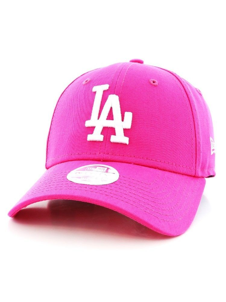 New Era League Essential La Dodgers Ladies Cap