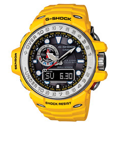 Casio GWN-1000-9A G-Shock Analog/Digital Watch
