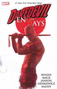 Daredevil End Of Days Tpb