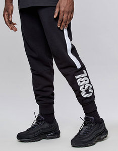 Cayler & Sons First Division Black Sweatpants