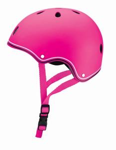 03e81b383bfd Globber Junior Deep Pink Helmet XS S