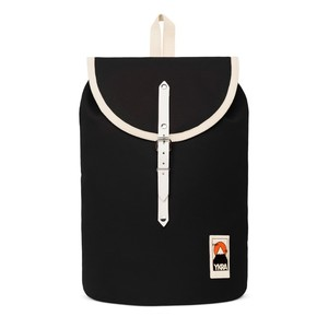 Ykra Sailor Pack Black Backpack