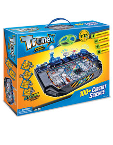 Amazing Toys TroneX 100 Circuit Science