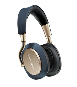 Bowers & Wilkins PX Light Gold Wireless On-Ear Headphones